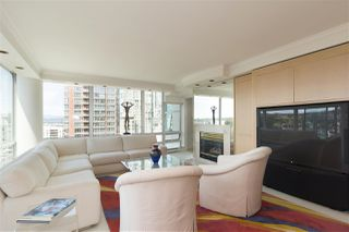 "Photo 15: 1201 1501 HOWE Street in Vancouver: Yaletown Condo for sale in ""Ocean Tower at 888 Beach"" (Vancouver West)  : MLS®# R2506028"