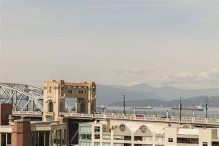 "Photo 9: 1201 1501 HOWE Street in Vancouver: Yaletown Condo for sale in ""Ocean Tower at 888 Beach"" (Vancouver West)  : MLS®# R2506028"