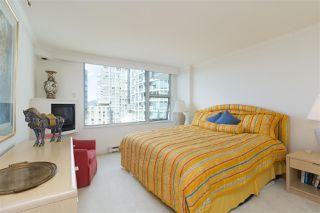 "Photo 24: 1201 1501 HOWE Street in Vancouver: Yaletown Condo for sale in ""Ocean Tower at 888 Beach"" (Vancouver West)  : MLS®# R2506028"