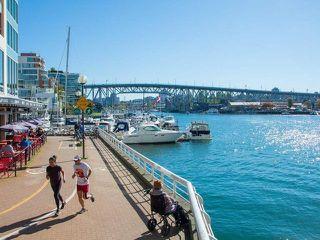 "Photo 32: 1201 1501 HOWE Street in Vancouver: Yaletown Condo for sale in ""Ocean Tower at 888 Beach"" (Vancouver West)  : MLS®# R2506028"