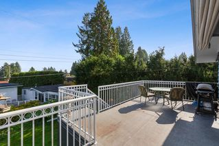 "Photo 18: 3053 FLEET Street in Coquitlam: Ranch Park House for sale in ""RANCH PARK"" : MLS®# R2506629"
