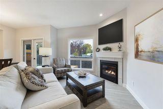Photo 12: 5 1005 CALAHOO Road: Spruce Grove House Half Duplex for sale : MLS®# E4217767