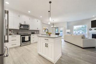 Photo 6: 5 1005 CALAHOO Road: Spruce Grove House Half Duplex for sale : MLS®# E4217767