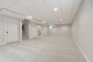 Photo 24: 5 1005 CALAHOO Road: Spruce Grove House Half Duplex for sale : MLS®# E4217767