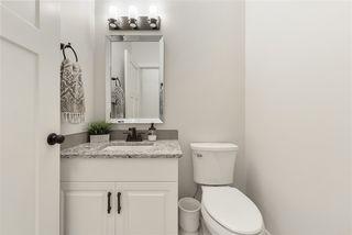 Photo 20: 5 1005 CALAHOO Road: Spruce Grove House Half Duplex for sale : MLS®# E4217767
