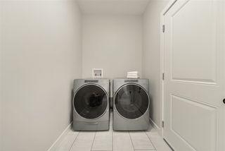 Photo 21: 5 1005 CALAHOO Road: Spruce Grove House Half Duplex for sale : MLS®# E4217767