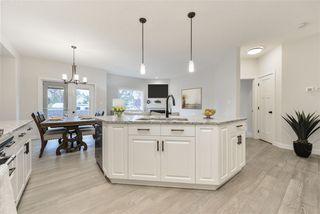 Photo 8: 5 1005 CALAHOO Road: Spruce Grove House Half Duplex for sale : MLS®# E4217767