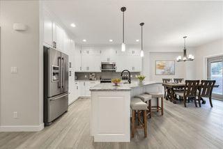 Photo 4: 5 1005 CALAHOO Road: Spruce Grove House Half Duplex for sale : MLS®# E4217767