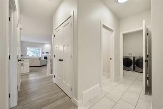 Photo 19: 5 1005 CALAHOO Road: Spruce Grove House Half Duplex for sale : MLS®# E4217767