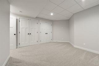 Photo 29: 5 1005 CALAHOO Road: Spruce Grove House Half Duplex for sale : MLS®# E4217767
