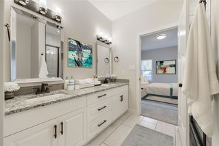 Photo 17: 5 1005 CALAHOO Road: Spruce Grove House Half Duplex for sale : MLS®# E4217767