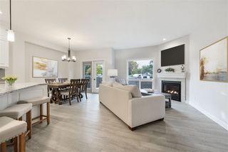 Photo 3: 5 1005 CALAHOO Road: Spruce Grove House Half Duplex for sale : MLS®# E4217767