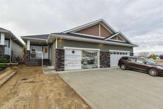 Photo 1: 5 1005 CALAHOO Road: Spruce Grove House Half Duplex for sale : MLS®# E4217767