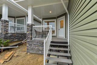 Photo 2: 5 1005 CALAHOO Road: Spruce Grove House Half Duplex for sale : MLS®# E4217767