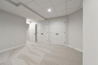 Photo 30: 5 1005 CALAHOO Road: Spruce Grove House Half Duplex for sale : MLS®# E4217767