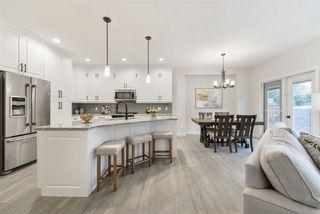 Photo 5: 5 1005 CALAHOO Road: Spruce Grove House Half Duplex for sale : MLS®# E4217767