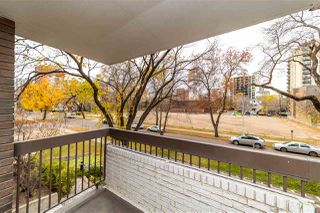 Photo 28: 203 10025 113 Street in Edmonton: Zone 12 Condo for sale : MLS®# E4217926