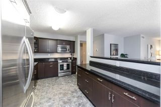 Photo 6: 203 10025 113 Street in Edmonton: Zone 12 Condo for sale : MLS®# E4217926