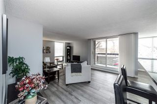 Photo 18: 203 10025 113 Street in Edmonton: Zone 12 Condo for sale : MLS®# E4217926