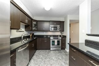Photo 7: 203 10025 113 Street in Edmonton: Zone 12 Condo for sale : MLS®# E4217926