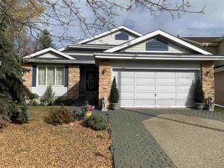 Photo 1: 354 ORMSBY Road E in Edmonton: Zone 20 House for sale : MLS®# E4218081