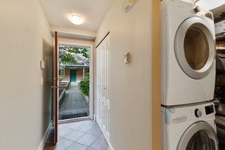 """Photo 9: 86 1561 BOOTH Avenue in Coquitlam: Maillardville Townhouse for sale in """"LE COURCELLES"""" : MLS®# R2516918"""