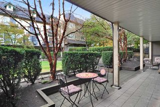 """Photo 19: 86 1561 BOOTH Avenue in Coquitlam: Maillardville Townhouse for sale in """"LE COURCELLES"""" : MLS®# R2516918"""