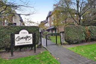 """Photo 21: 86 1561 BOOTH Avenue in Coquitlam: Maillardville Townhouse for sale in """"LE COURCELLES"""" : MLS®# R2516918"""