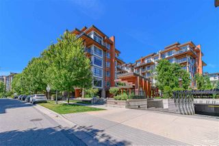 Photo 1: 607 5981 GRAY AVENUE in Vancouver: University VW Condo for sale (Vancouver West)  : MLS®# R2518061
