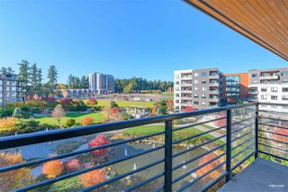 Photo 17: 607 5981 GRAY AVENUE in Vancouver: University VW Condo for sale (Vancouver West)  : MLS®# R2518061