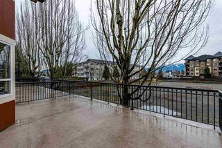 Photo 20: 2208 8485 YOUNG Road: Condo for sale in Chilliwack: MLS®# R2527985