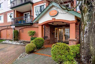 Photo 2: 2208 8485 YOUNG Road: Condo for sale in Chilliwack: MLS®# R2527985