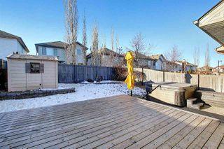 Photo 41: 583 Suncrest Lane: Sherwood Park House for sale : MLS®# E4224918
