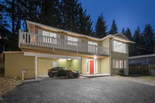 Photo 1: 4615 VALLEY Road in North Vancouver: Lynn Valley House for sale : MLS®# R2528656