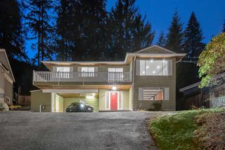 Photo 2: 4615 VALLEY Road in North Vancouver: Lynn Valley House for sale : MLS®# R2528656