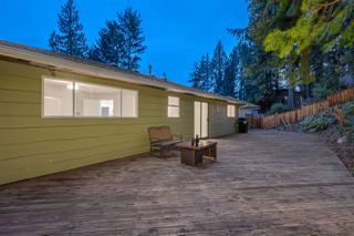 Photo 36: 4615 VALLEY Road in North Vancouver: Lynn Valley House for sale : MLS®# R2528656