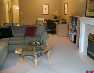 """Photo 3: 215 20680 56TH Avenue in Langley: Langley City Condo for sale in """"CASSOLA COURT"""" : MLS®# F2923568"""