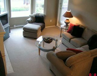 """Photo 2: 215 20680 56TH Avenue in Langley: Langley City Condo for sale in """"CASSOLA COURT"""" : MLS®# F2923568"""