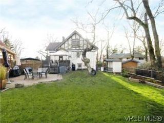 Photo 19: 1200 Deeks Pl in VICTORIA: SE Maplewood Single Family Detached for sale (Saanich East)  : MLS®# 526403