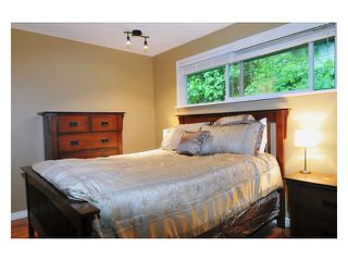 Photo 8: 3008 FLEET Street in Coquitlam: Ranch Park House for sale : MLS®# V834883