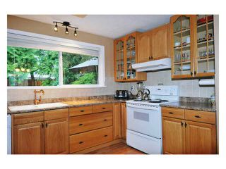 Photo 6: 3008 FLEET Street in Coquitlam: Ranch Park House for sale : MLS®# V834883