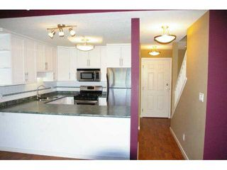 Photo 2: 1113 BENNET Drive in Port Coquitlam: Citadel PQ Townhouse for sale : MLS®# V837215