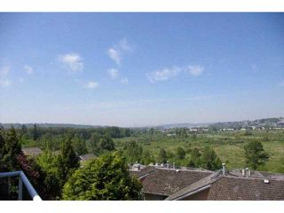 Photo 5: 1113 BENNET Drive in Port Coquitlam: Citadel PQ Townhouse for sale : MLS®# V837215