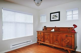 """Photo 8: 97 12099 237TH Street in Maple Ridge: East Central Townhouse for sale in """"THE GABRIOLA"""" : MLS®# V843157"""