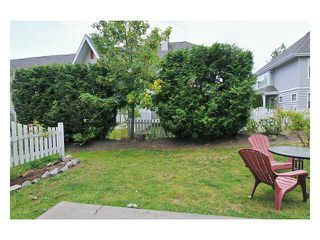 """Photo 15: 97 12099 237TH Street in Maple Ridge: East Central Townhouse for sale in """"THE GABRIOLA"""" : MLS®# V843157"""