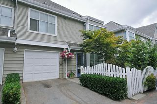 """Photo 2: 97 12099 237TH Street in Maple Ridge: East Central Townhouse for sale in """"THE GABRIOLA"""" : MLS®# V843157"""