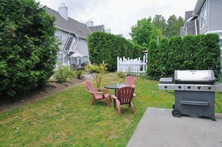 """Photo 14: 97 12099 237TH Street in Maple Ridge: East Central Townhouse for sale in """"THE GABRIOLA"""" : MLS®# V843157"""