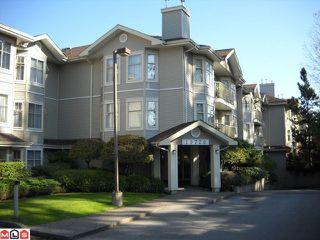 "Main Photo: 310 10720 138TH Street in Surrey: Whalley Condo for sale in ""Vista Ridge"" (North Surrey)  : MLS®# F1025596"