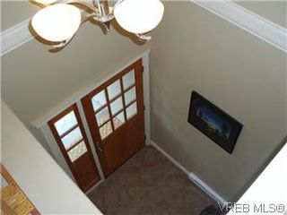 Photo 9: 2520 Cedar Hill Rd in VICTORIA: Vi Oaklands Half Duplex for sale (Victoria)  : MLS®# 557755