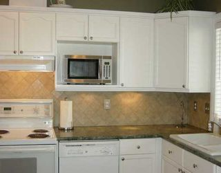 """Photo 3: 2450 LOBB Ave in Port Coquitlam: Mary Hill Townhouse for sale in """"SOUTHSIDE"""" : MLS®# V617013"""